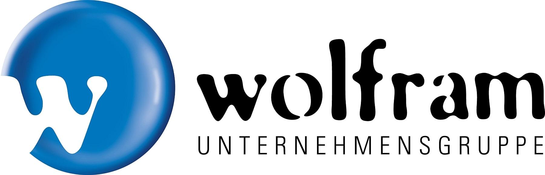 Logo Wolfram