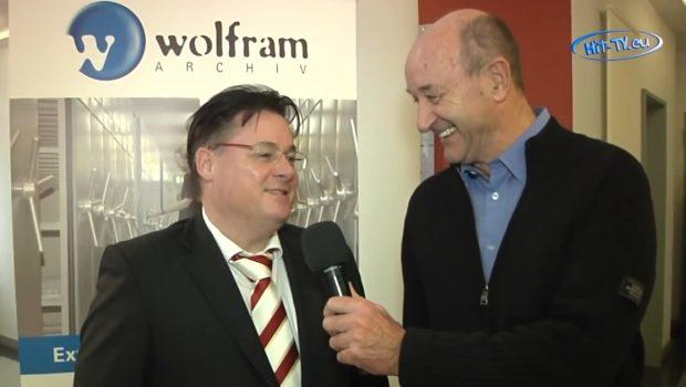 25 Jahre Wolfram Gruppe Berlin