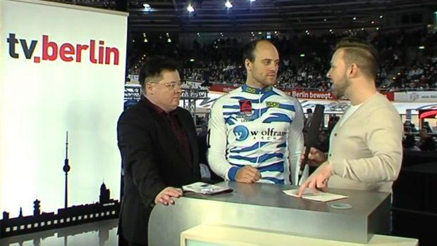 Berliner Sechstagerennen Spezial Sonntag