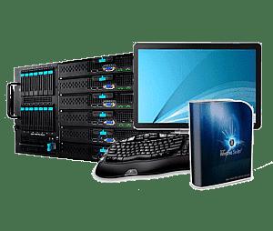 IT-Systemhaus Hardware