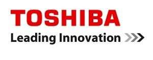 TOSHIBA-Treiber