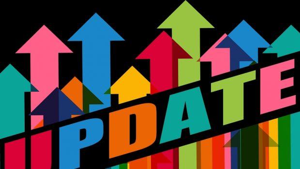 Treiber-Updates für Drucker und Kopierer