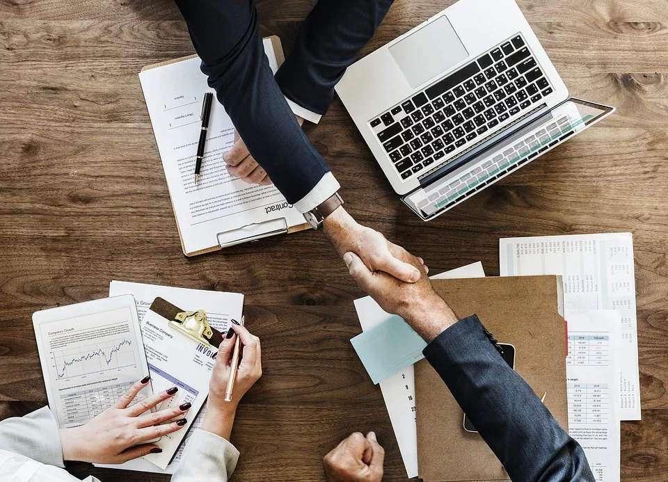 Die Wolframgruppe, Ihr B2B-Partner