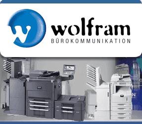 Wolfram Bürokommunikation GmbH