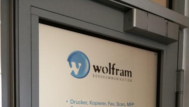 30 Jahre Firmenjubiläum der Wolfram Unternehmensgruppe