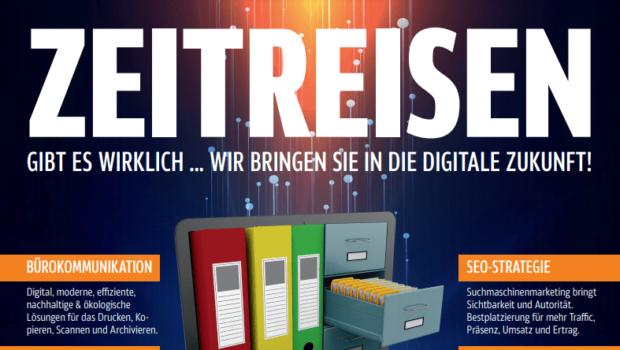 Förderprogramme für die Digitalisierung ☑️